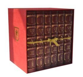 罗马帝国衰亡史 (限量典藏版 16开精装 全六册)