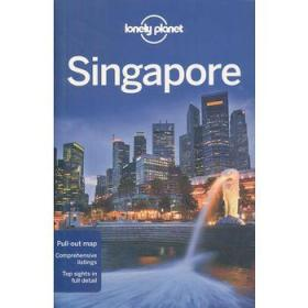 Lonely Planet Singapore:City Travel Guide