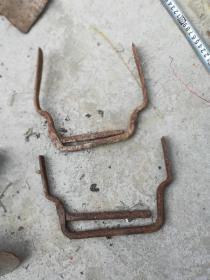铁砖夹子2个