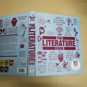 The Literature Book DK文学书