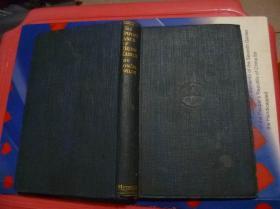 原版[THEIMPORTANCEOFBEINGEARNEST]精装本1931年