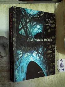 Architectural Models 大16开本