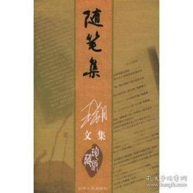 随笔集(王朔文集珍藏版 全一册)
