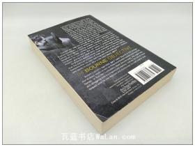 伯恩的身份 Robert Ludlums The Bourne Objective 英文原版