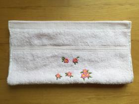 金灯毛巾  纯棉家用面巾  34*73 100%棉