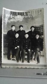 1982涡阳青町区委全体同志留影