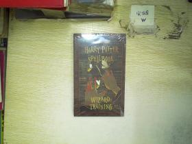 HARRY POTTER SPELL BOOK 未拆封 32开本. ....