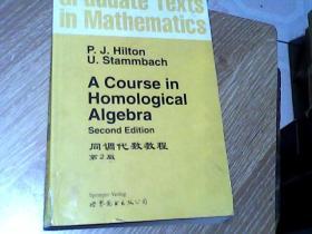 同调代数教程(第2版)(英文版)