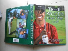 HOW Play Golf TICER WOODS