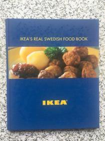 IKEAs Real Swedish Food Book