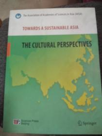 TOWARDS A SUSTAINABLE ASIA:THE CULTURAL PERSPECTIV
