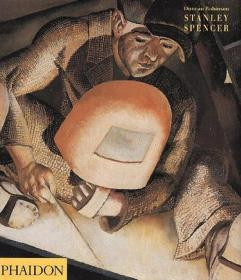 Stanley Spencer 斯宾塞画册