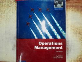 Operations Management Tenth Edition