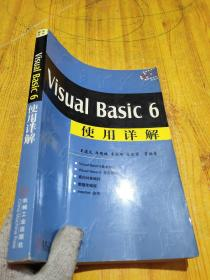 Visual Basic 6使用详解