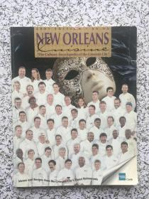 2001 edition new orleans the culinary encyclopedia of the crescent city