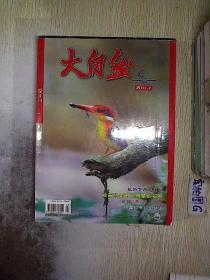 大自然杂志  2011 2