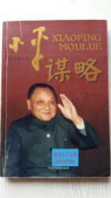 小平谋略 贺开耀 著 百花洲文艺出版社 9787806475911
