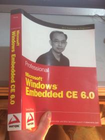 Professional Microsoft Windows Embedded CE 6.0 (Wrox Programmer to Programmer)