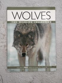 Wolves (Wildlife Collection)