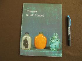 【Chinese Snuff Bottles】中国鼻烟壶_1976年