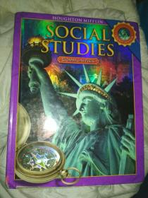 HOUGHTON MIFFLIN SOCIAL STUDIES COMMUNITIES Grade 3