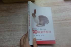 如何办个赚钱的肉兔家庭养殖场