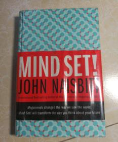 Mind Set!: Reset Your Thinking and See the Future(心态!:重新思考,展望未来)