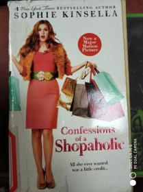 特价现货~Confessions of a Shopaholic9780440244875