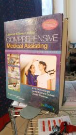 COMPREHENSIVE Medical Assisting THIRD EDITION PLUS 1CD-ROM