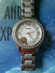 美国化石fossil手表