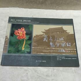 菊花菊城魅力开封(摄影画册)