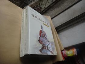 晋城文物通览寺庙观堂卷上下册 大16开精装  大厚册