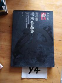 知白守黑——张学群书法作品集