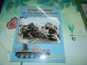 Armor Battles on the easternFront【1】 Armor Battles on the eastern  Front [2]Downfall of the reich 1943-1945[第7019-7020]