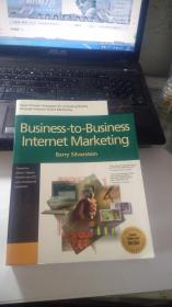 Business-to -business internet Marketing