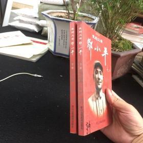 我的父亲邓小平上下册连环画
