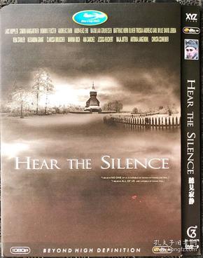 听见寂静(战争)2016年 3G-BD4676 DVD-9
