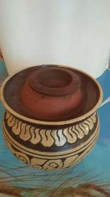 老坛子 瓷器