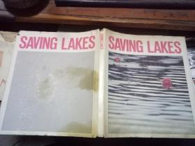 SANVING LAKES How Sweden restores acidified lakes and streams  (瑞典怎么恢复酸化的湖和小河)