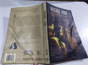 原版英法德意等外文书 INVISIBLE TRADE Gerrie Lim monsoon 2004年 32开平装