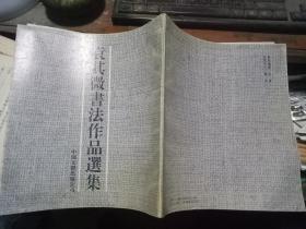 袁其微书法作品选集