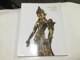 佳士德 2018 亚洲艺术