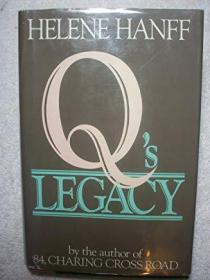 Qs Legacy