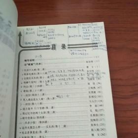 设计汉语教学细胞课堂对外/对外汉语教师资格教案的分裂和生长说课稿图片