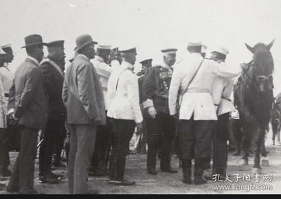 1900年八国联军入侵天津老照片20张5吋的黑白照片hw