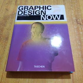 Graphic Design Now   精装