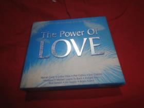The Power of LOVE (CD2张)