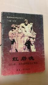红岩魂系列丛书之一