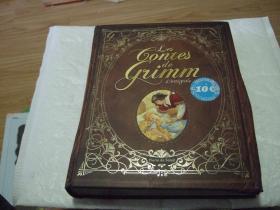 Les Contes Grimm