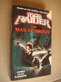 Lara Croft: Tomb Raider: The Man of Bronze